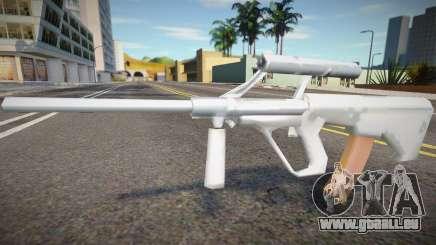 Cursed Steyr Aug pour GTA San Andreas