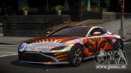Aston Martin Vantage SP-U S6 pour GTA 4