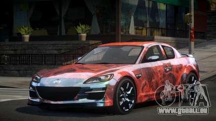 Mazda RX-8 Qz S7 für GTA 4