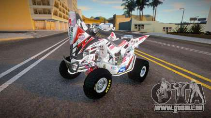 Yamaha Raptor Alexis Hernandez pour GTA San Andreas
