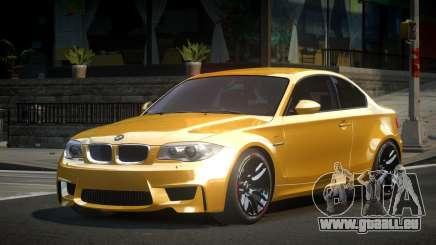 BMW 1M E82 PS-I für GTA 4