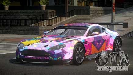 Aston Martin Vantage GS-U S9 für GTA 4
