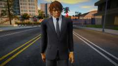 Shin New Clothing 8 pour GTA San Andreas