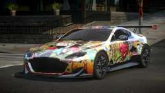Aston Martin Vantage Qz S10