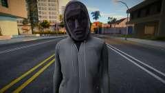 Male Random Leader Squid Game pour GTA San Andreas