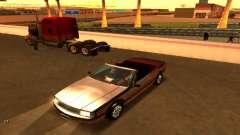Cadillac Allanté Cabriolet 1990 (Aktualisiert)