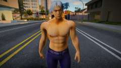 Lee New Clothing 2 pour GTA San Andreas