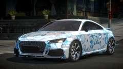 Audi TT PSI S4