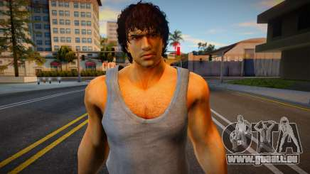 Miguel New Clothing 2 pour GTA San Andreas