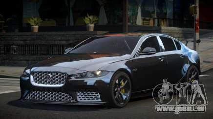 Jaguar XE Qz pour GTA 4
