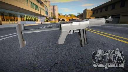 GTA Vice City Kruger pour GTA San Andreas