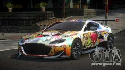 Aston Martin Vantage Qz S10 pour GTA 4
