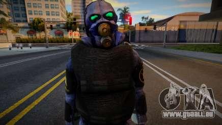 Combine Soldier 99 pour GTA San Andreas