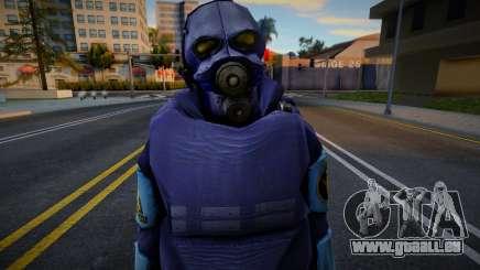 Combine Soldier 95 pour GTA San Andreas