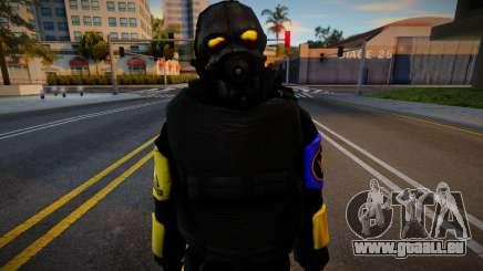 Combine Soldier 94 pour GTA San Andreas