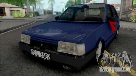 Tofas Dogan L (16 L 3462) für GTA San Andreas