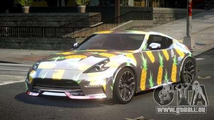 Nissan 370Z US S9 pour GTA 4