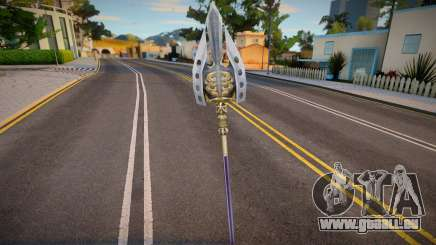 Tadakatsu Honda- Great spear pour GTA San Andreas