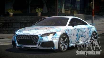 Audi TT PSI S4 pour GTA 4